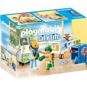 אונליין     Playmobil 70192