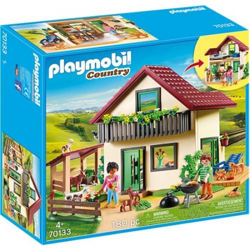אונליין    Playmobil 70133