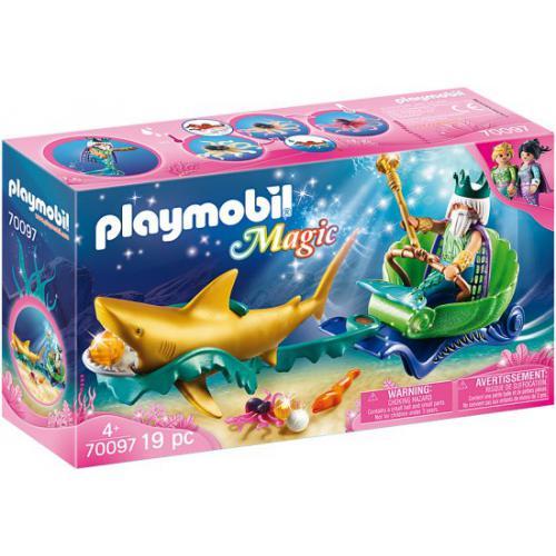 אונליין  :     Playmobil 70097