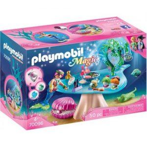 אונליין   -     Playmobil 70096
