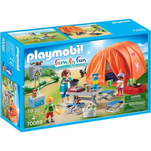 אונליין    Playmobil 70089