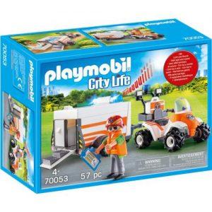 אונליין     Playmobil 70053