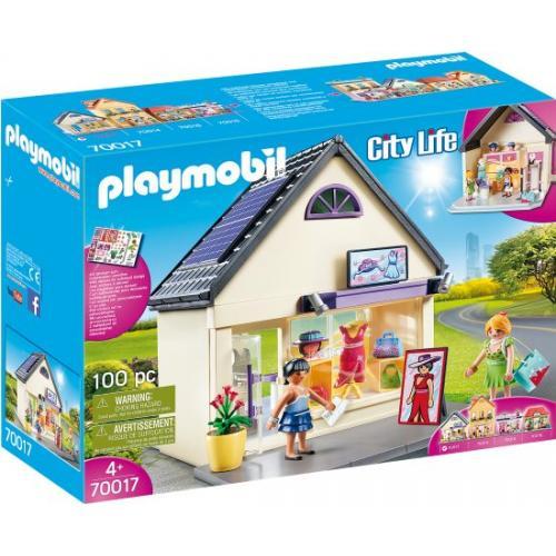 אונליין    Playmobil 70017