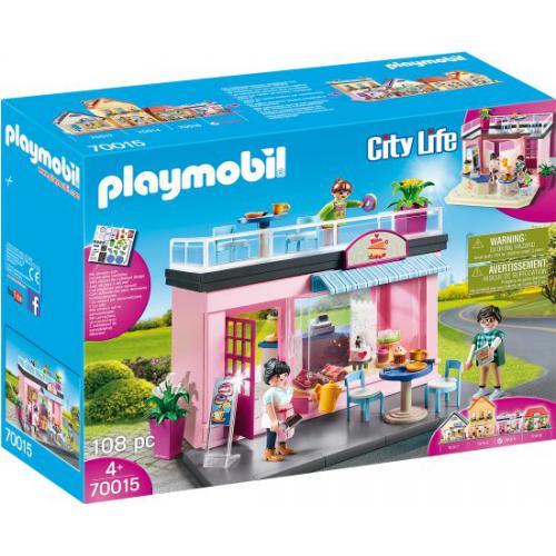 אונליין    Playmobil 70015