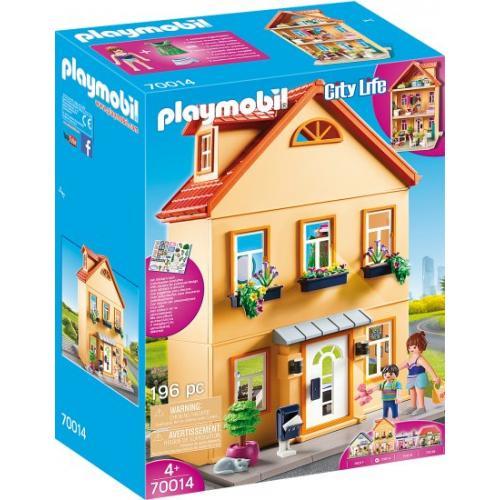 אונליין   Playmobil 70014