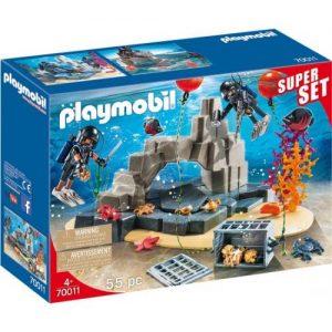 אונליין     Playmobil 70011