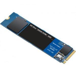 אונליין  Western Digital Blue SN550 WDS100T2B0C 1TB M.2 2280 PCIe NVMe SSD