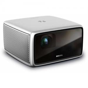 אונליין    Philips Screeneo S4 1800 Lumens SCN450 -  160