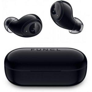 אונליין   Funcl W1 True Wireless Headphones  -