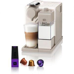 אונליין   Nespresso Delonghi Lattissima Touch  14      -