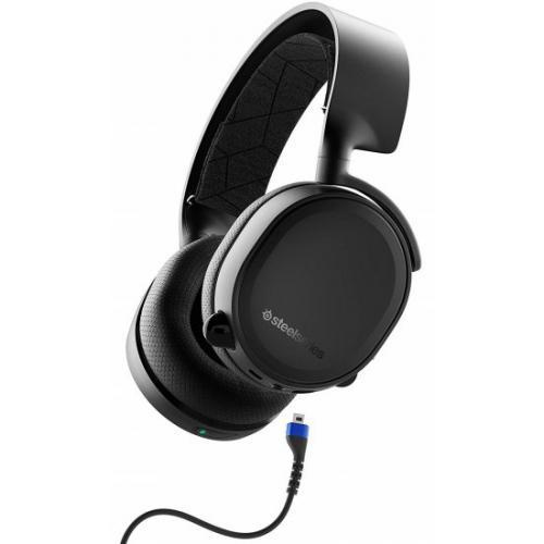 אונליין   SteelSeries Arctis 3 Wired / Bluetooth