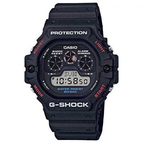 אונליין       Casio G-Shock DW-5900-1DR-