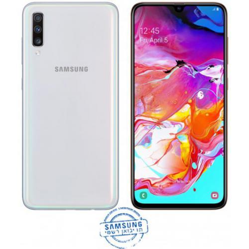אונליין   Samsung Galaxy A70 128GB SM-A705FN   -