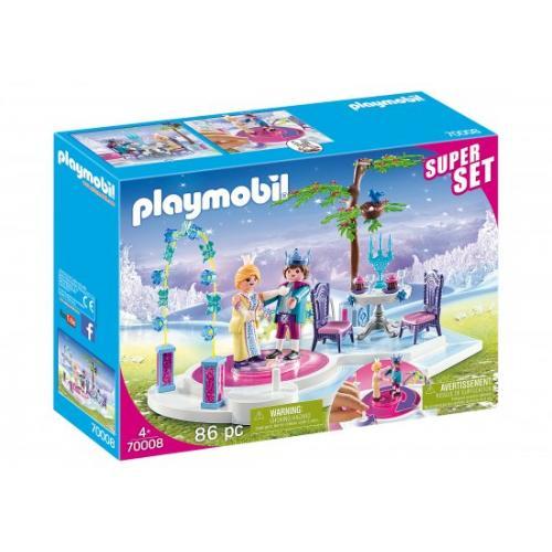 אונליין     Playmobil 70008
