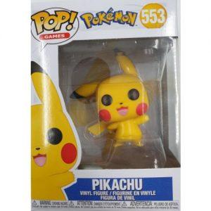 אונליין  - ' Funko POP Pokemon
