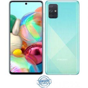 אונליין   Samsung Galaxy A71 128GB SM-A715F   -