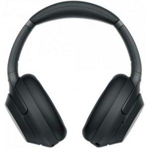 אונליין   Sony Noise-Canceling WH-1000XM3BM -