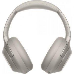 אונליין   Sony Noise-Canceling WH-1000XM3SM -