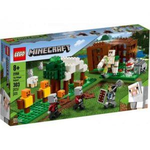 אונליין      21159 LEGO