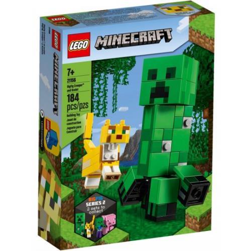 אונליין  BigFig    21156 LEGO