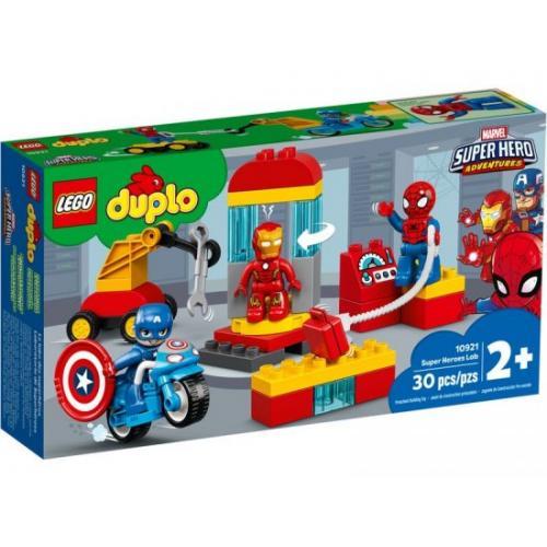 אונליין    LEGO 10921 Duplo
