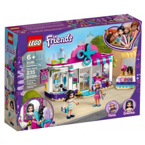 אונליין   Heartlake   41391 LEGO