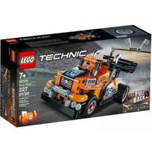 אונליין     42104 LEGO