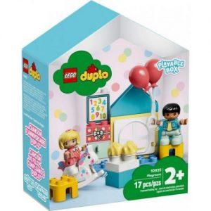 אונליין   LEGO 10925 Duplo