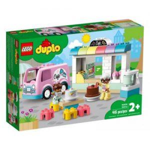 אונליין    LEGO 10928 Duplo