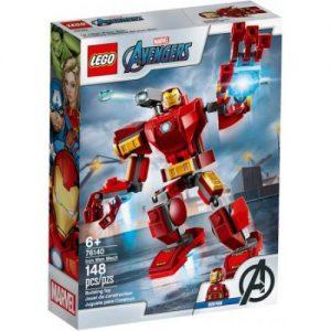אונליין   76140 LEGO Marvel Avengers