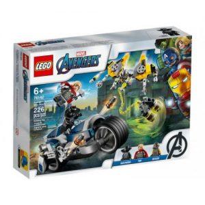 אונליין  -   76142 LEGO Marvel Avengers