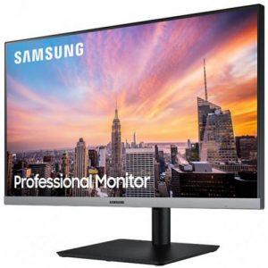 אונליין   Samsung S24R650FDM 24'' IPS -  /