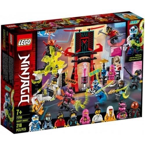 אונליין    '  71708 LEGO