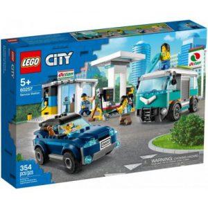 אונליין     60257 LEGO