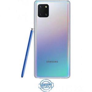 אונליין   Samsung Galaxy Note 10 Lite 128GB SM-N770F  Aura Glow -