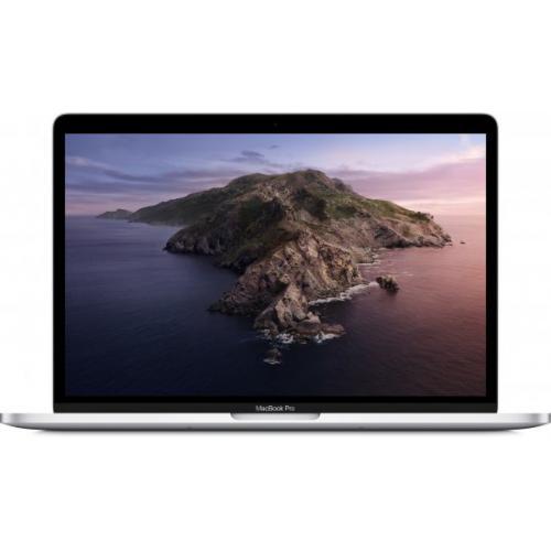 אונליין  Apple MacBook Pro 13 Mid 2019 -  Silver -  Z0WS-16-SIL