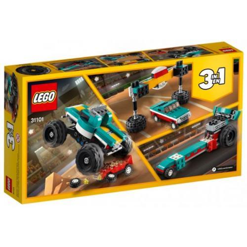 אונליין   31101 LEGO
