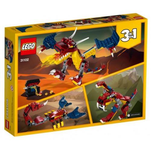אונליין   31102 LEGO