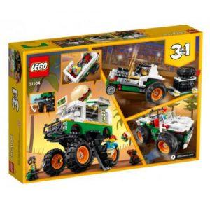 אונליין    31104 LEGO