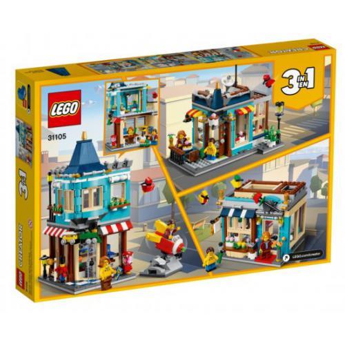 אונליין   31105 LEGO