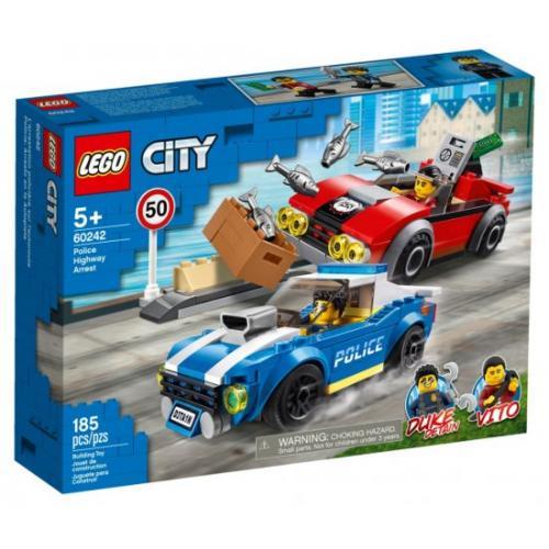 אונליין     60242 LEGO