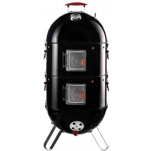 אונליין  ProQ FRONTIER 3in1 BBQ Smoker -  43 ''