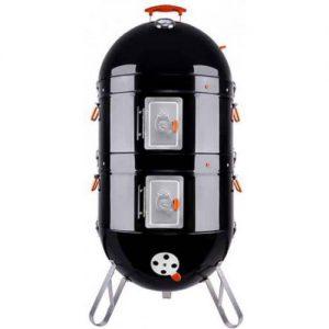 אונליין  ProQ EXCEL 3in1 BBQ Smoker -  50 ''