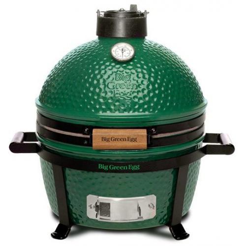 אונליין    33 '' Big Green Egg Mini-Max