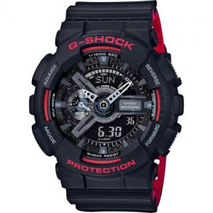 אונליין       Casio G-shock GA-140-1A4DR -