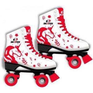 אונליין  Skater ABEC Unicorn 7 -  / : 34