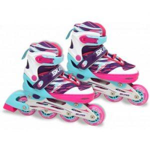 אונליין   Skater ABEC Bearings 7 -  /  31-34