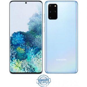 אונליין   Samsung Galaxy S20+ 128GB SM-G985F   -      -     -    5.3.2020