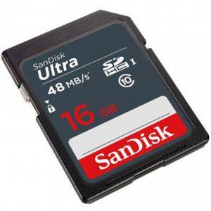 אונליין   SanDisk SDSDUNB-016G