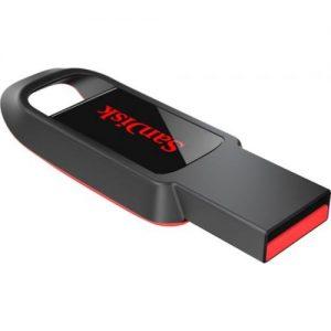אונליין   SanDisk Cruzer Spark USB 2.0 16GB SDCZ61-016G-G35
